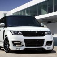 Обвес LUMMA CLR R для RANGE ROVER VOGUE 2013г.-